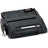 HP Q5942A Black Premium Compatible Toner Cartridge - 4250, 4240, 4350 series - (10,000 pages)