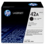 HP Q5942A Black OEM Toner Cartridge - 4250, 4240, 4350 series - (10,000 pages)