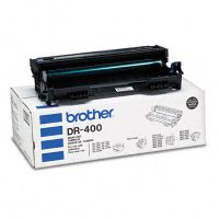 Brother DR400 OEM Drum Cartridge - DCP-1200, HL-1450, IntelliFax-4100 - (20,000 pages)