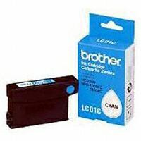 Ink Cartridge for MFC-7000FC, 7200FC, Cyan