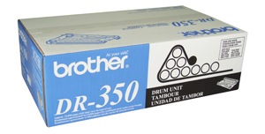 Brother DR350 OEM Drum Cartridge - DCP-7020, HL-2040, IntelliFax-2820 - (12,000 pages)